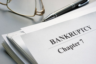 Fort Lauderdale Chapter 7 Bankruptcy Attorney
