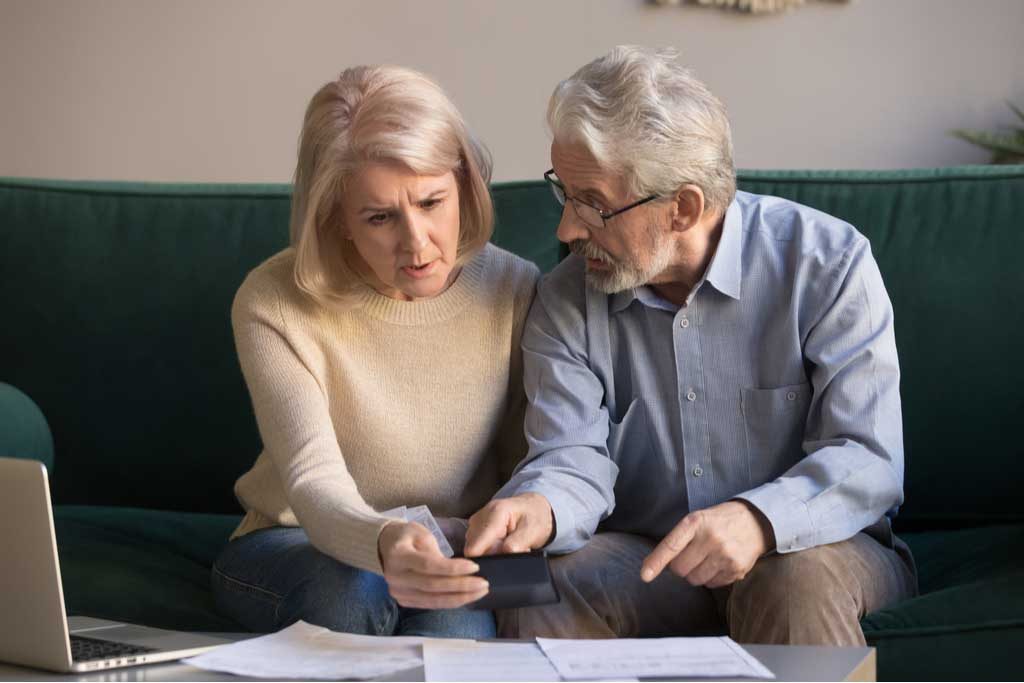 Baby Boomers Are Struggling With Debt?