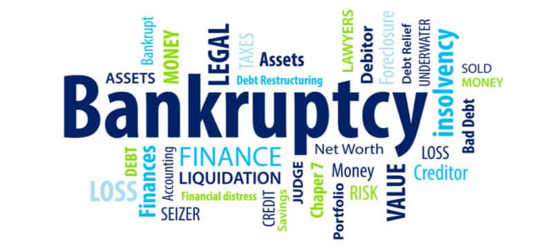 Bankruptcy in Florida