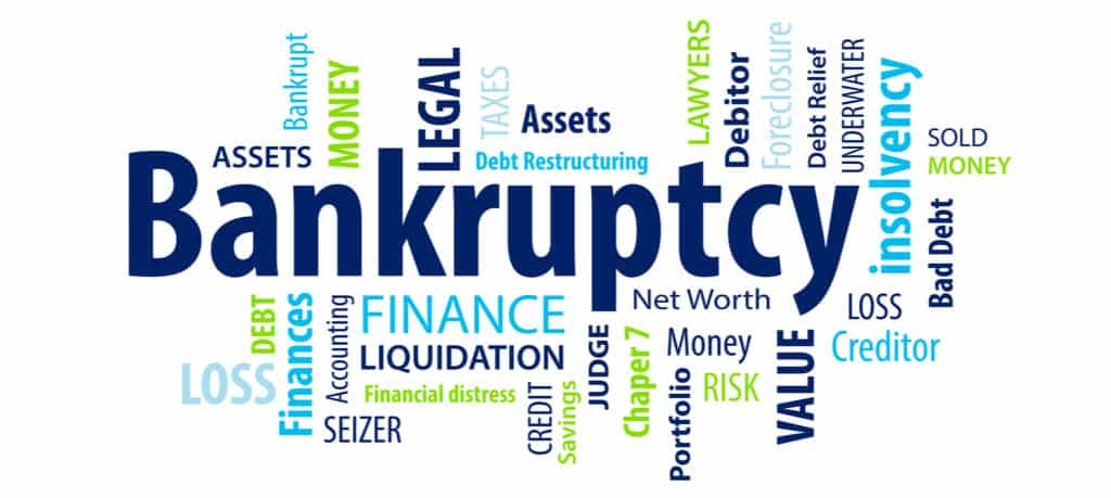 Bankruptcy Process