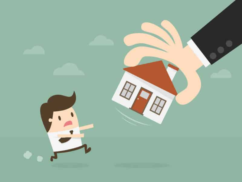 How Can I Save My Home?
